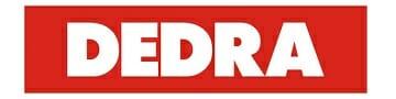 Dedra.cz/sk logo