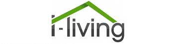 I-living.sk logo