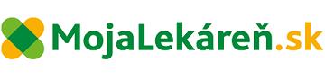 MojaLekaren.sk Logo