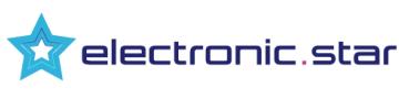 Electronic-star.sk Logo